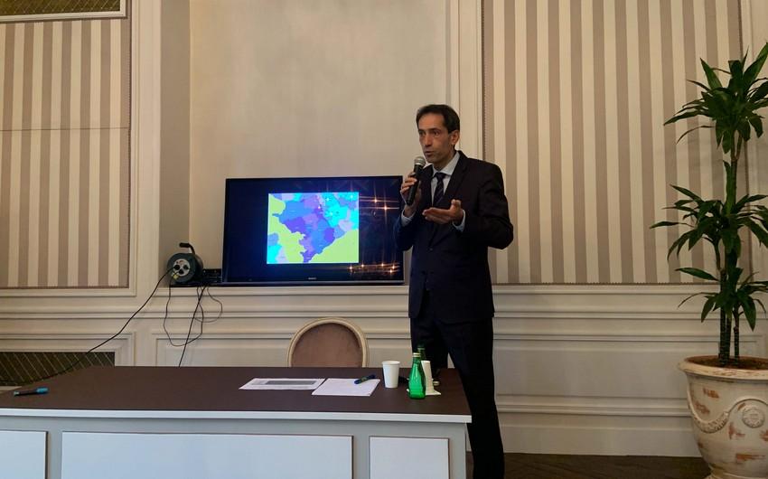 Rəhman Mustafayev: Ermənistan Gəncə terroru ilə Fransada nüfuzunu itirib
