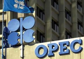 OPEC+ nazirlərinin monitorinq komitəsi hasilata dair tövsiyə qəbul etmədi