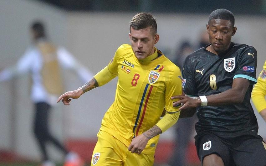 Qalatasaray Rumıniya millisinin futbolçusunu transfer etdi