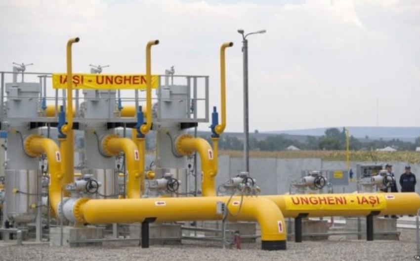 Газопровод, который соединит Румынию с Молдовой, будет сдан в эксплуатацию в этом году