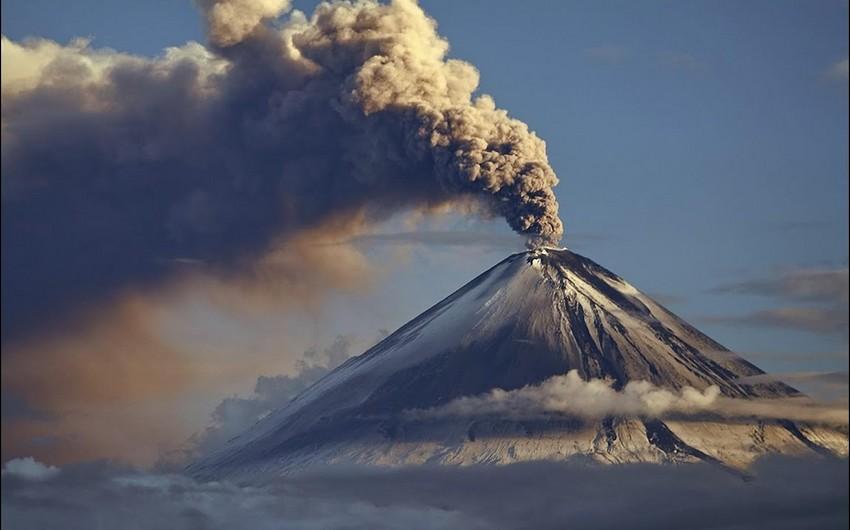 Yeni Zelandiyada vulkan püskürməsi nəticəsində 5 nəfər ölüb