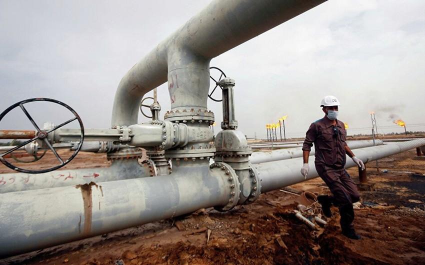 KİV: İraqda ABŞ neft şirkətinin obyektləri atəşə tutulub
