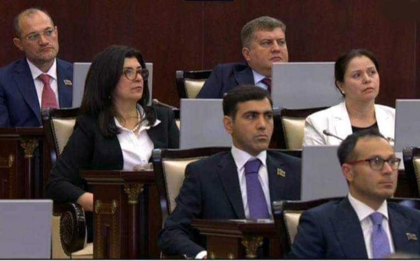 ReAl-çı deputat: Milli Məclisin kresloları həddindən artıq rahatdır