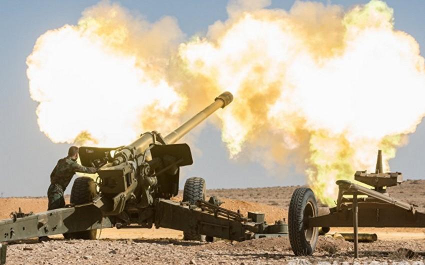 Ermənistan silahlı qüvvələri -