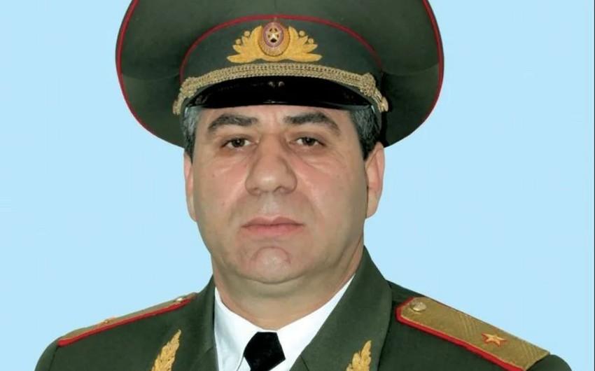 Ermənistanda daha bir general Paşinyanın istefası tələbinə qoşuldu
