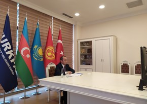 TÜRKPA Baş katibi Azərbaycan xalqını təbrik edib