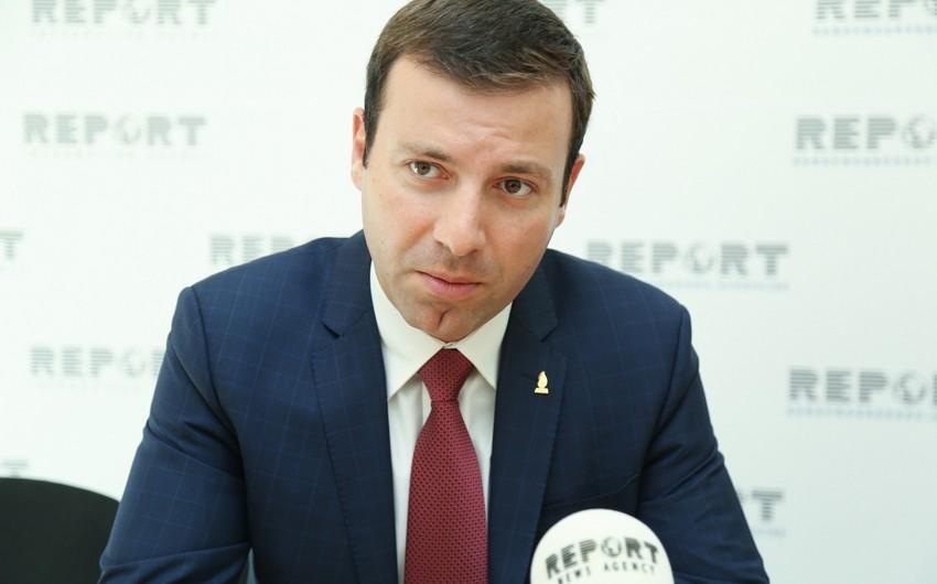 Эльхан Мамедов: Гурбан Гурбанов больше достоин звания тренера года