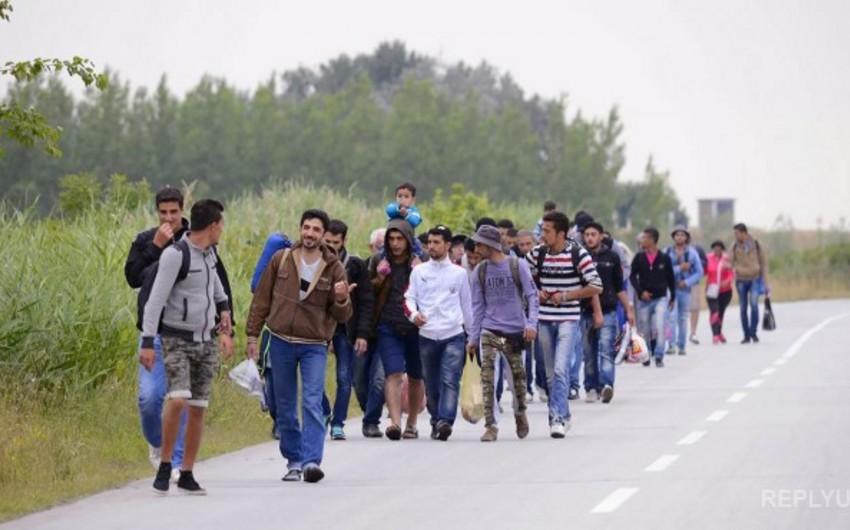 İsveç 80 min miqrantı deportasiya edəcək