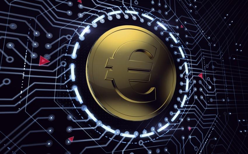 ECB-nin prezidenti: Rəqəmsal avro dövriyyəyə buraxıla bilər