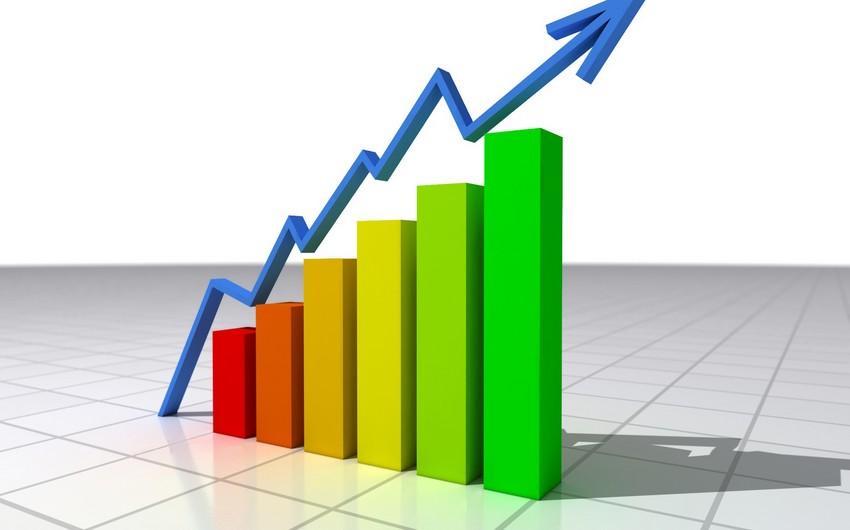 Azərbaycanda dövlət istiqrazlarının indeksi 0,01% yüksəlib