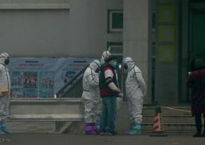 Çində 82 nəfərdə koronavirus aşkarlanıb
