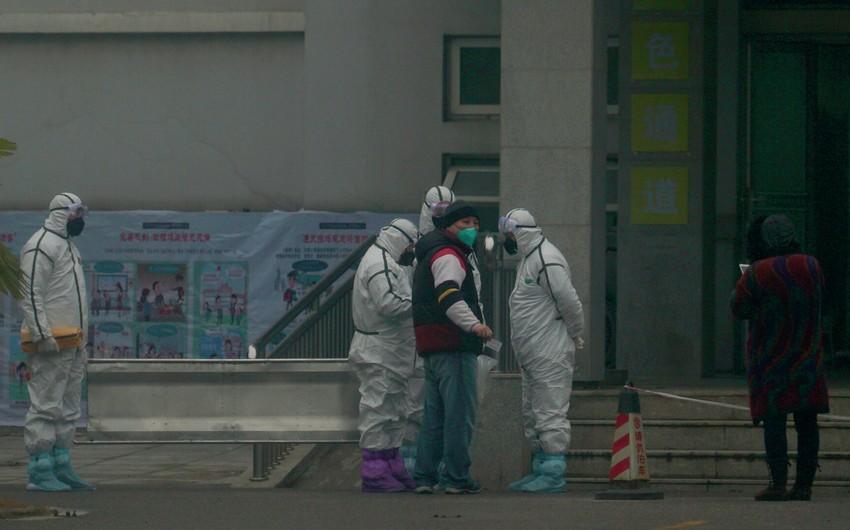 В Китае за сутки выявил 82 случая коронавируса