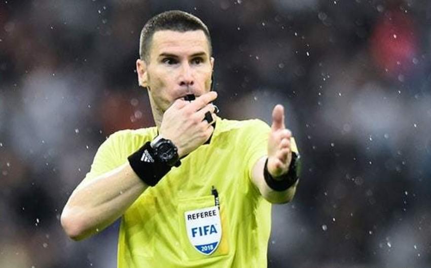 Referees to manage Croatia-Azerbaijan match named