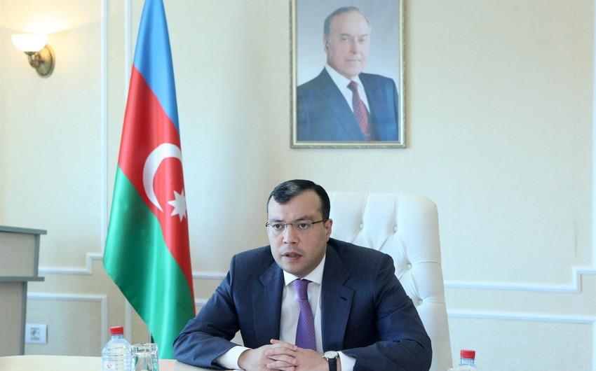 Sahil Babayev: Əmək bazarında şəffaflığın təmin edilməsi üçün ciddi islahatlar aparılmalıdır