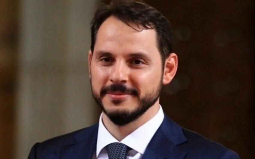 Türkiyəli nazir: Cənub Qaz Dəhlizi və TANAP layihələri sektorun başlıca enerji modelləridir