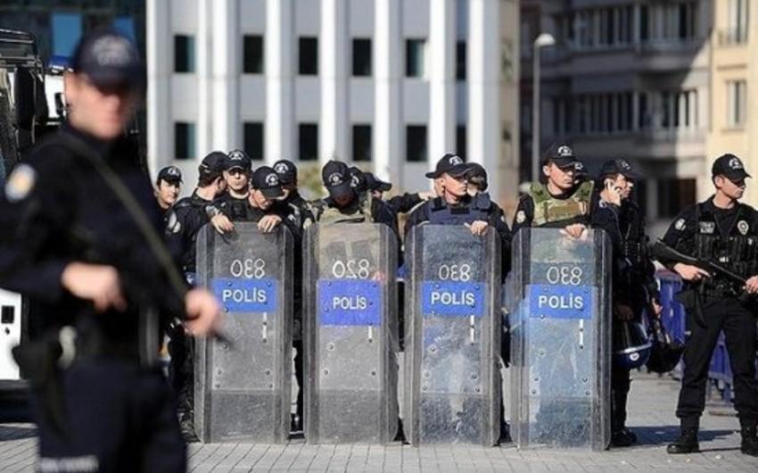 Türkiyədə Kayseridə baş vermiş terror aktı ilə əlaqədar 27 şübhəli saxlanılıb