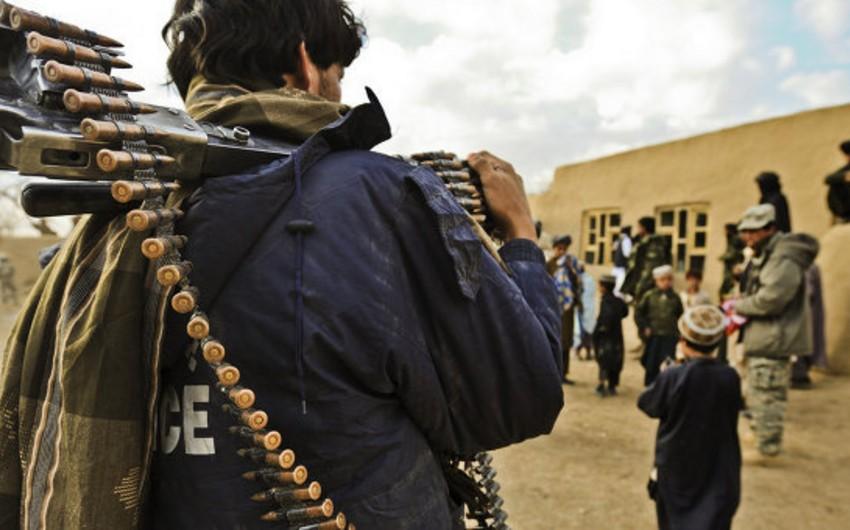 Əfqanıstanda 30 silahlı öldürülüb, 40-ı yaralanıb