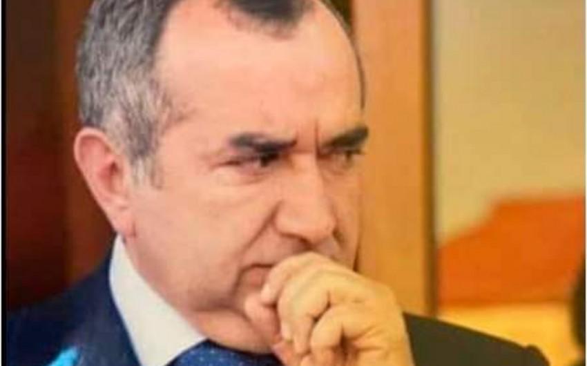 Azərbaycan klubunun sabiq prezidenti vəfat etdi