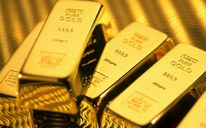 Dünya bazarında qızılın qiyməti 2% bahalaşıb