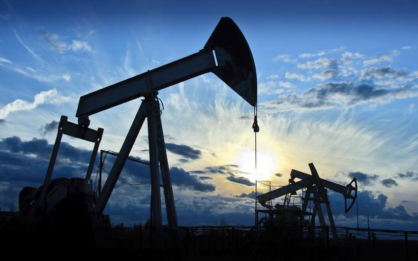 SOCAR ötən il Supsa limanından 2,4 mln. ton neft ixrac edib