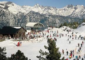 Власти Андорры отложили открытие горнолыжных курортов