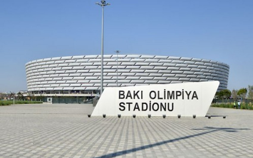Spanish radio: Baku will host Champions League finals