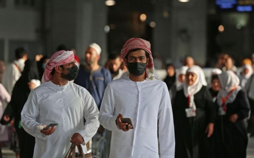 Səudiyyə Ərəbistanında 65 077 nəfər koronavirusa yoluxub, 351 nəfər ölüb