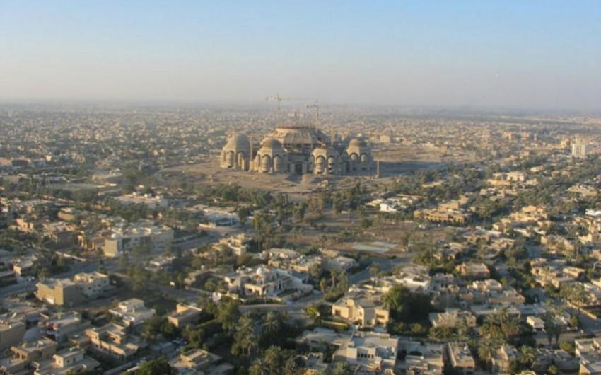 İŞİD-in Bağdad ətrafına hücumu nəticəsində 7 nəfər ölüb