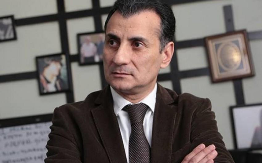 Mirşahin Ağayevin MTRŞ-ya qarşı bütün apellyasiya şikayətlərinə baxılıb