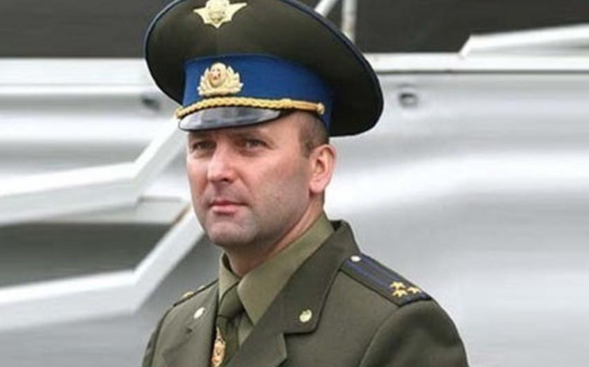 Belarusun nüfuzlu dövlət xadimi rüşvətə görə işdən çıxarılıb