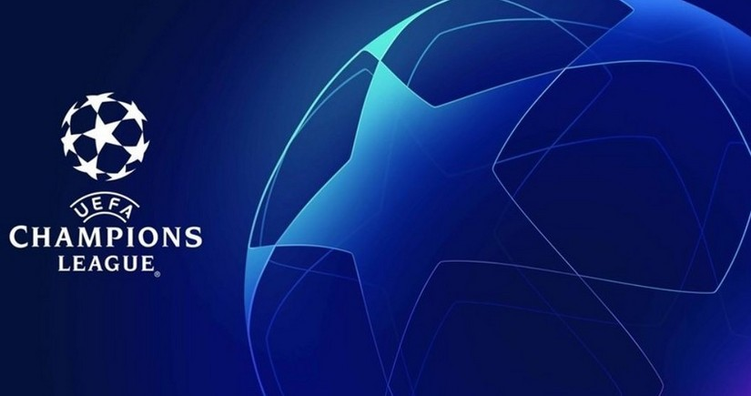 Çempionlar Liqası: Barselona Dinamoya qarşı, İngiltərə klublarının ev sınağı