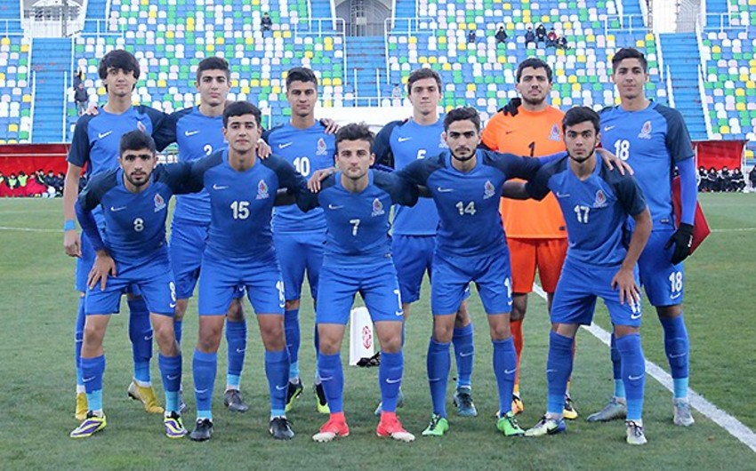 AVRO-2019: Azərbaycan millisi elit-raunddakı son oyununu böyük hesablı məğlubiyyətlə başa vurub