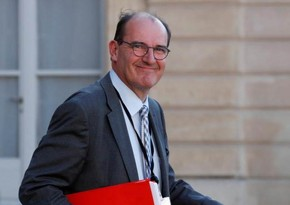 New French PM named