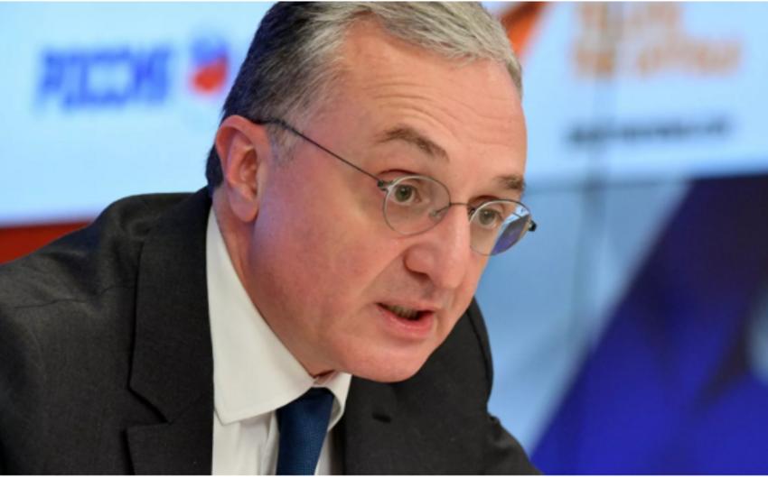 Глава МИД Армении встретился с представителем Госдепа США