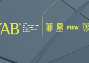 Azərbaycan klublarının diqqətinə: IFAB yeni qaydaları təsdiqlədi