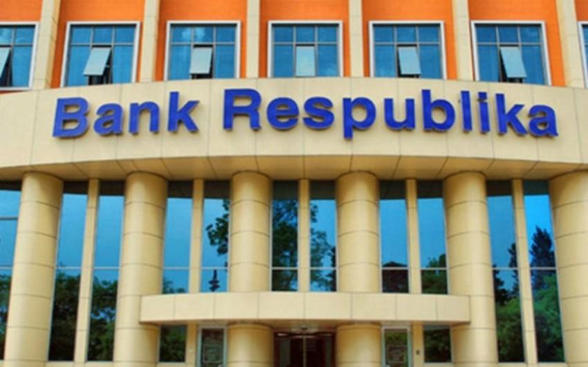 Bank Respublika AXC-nin 100 illiyi münasibətilə yubiley kartları buraxıb