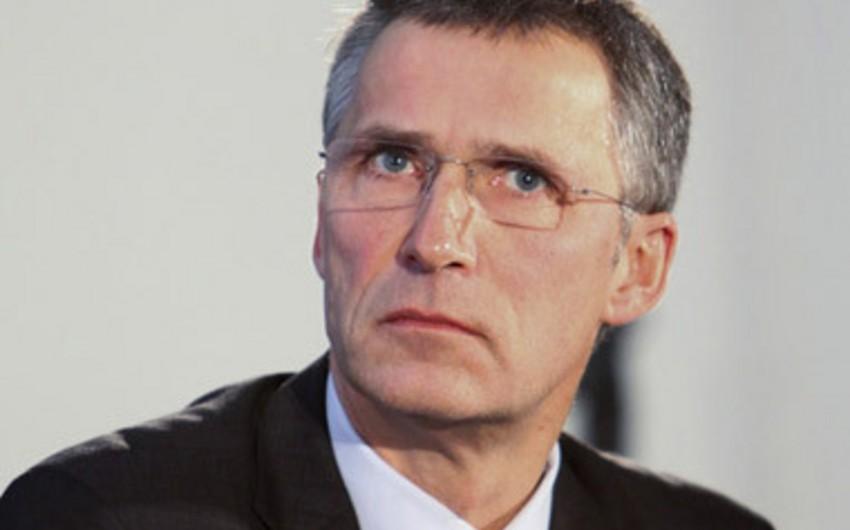 Baş katib: Rusiya HHM sistemlərini NATO-nun sərhəd boyu ərazilərində yerləşdirir