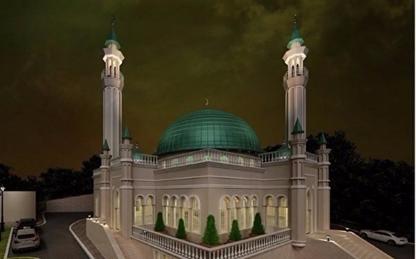 Суд поддержал организацию Азербайджан в вопросе строительства мечети в Екатеринбурге