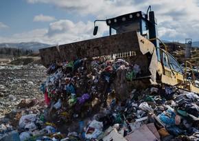 МЭПР: Доля Азербайджана в глобальных выбросах составляет 0,15%