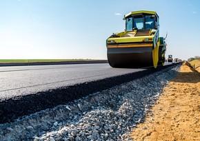 Hacıqabul-Muğan avtomobil yolu yenidənqurmadan sonra istifadəyə verilib