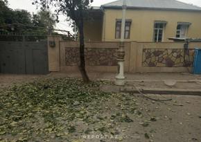 Prosecutor General's Office names civilian injured in Tartar