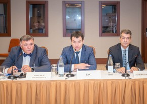 Baku hosts meeting of European Regional Aviation Safety Group