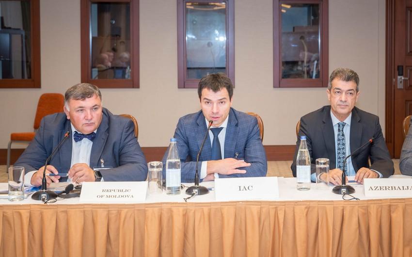 Bakıda ICAO-nun Avropa regional ekspert qrupunun müşavirəsi keçirilir