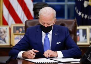 Biden renews decree protecting US oil companies in Iraq