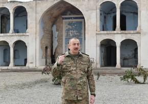 Azərbaycan Prezidenti: Əgər Paşinyan mənim sözümə qulaq assaydı, indi belə rəzil durumda olmazdı