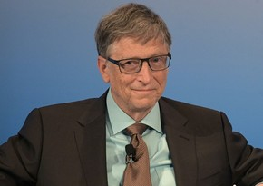 Bill Gates names only way to protect climate