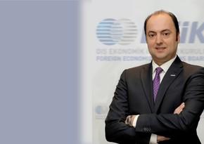 Türkiyə-Azərbaycan İş Şurasının sədri: Qarabağın inkişafına çalışacağıq