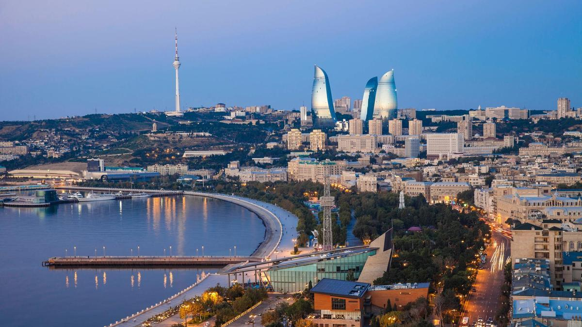 Baku to host 5th World Forum on Intercultural Dialogue this week