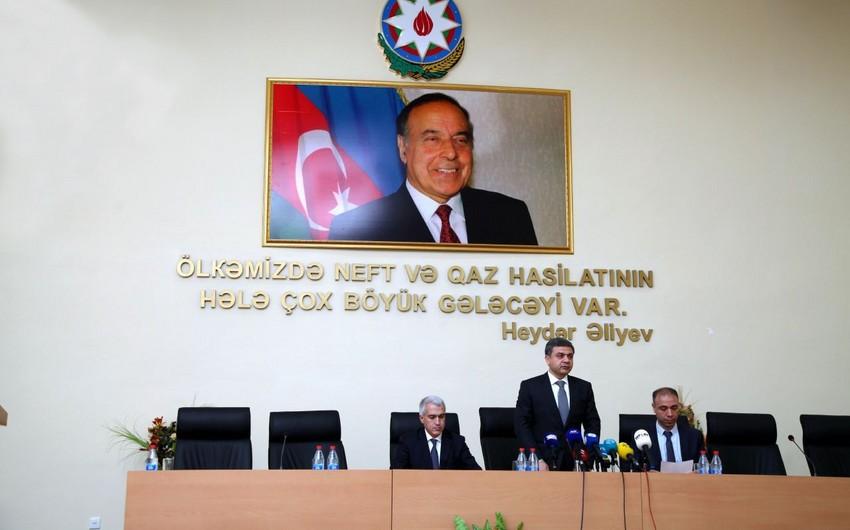 """Əkbər Hacıyev: """"Prezidentin """"Azəriqaz""""la bağlı bildirdiyi iradlar qısa zamanda aradan qaldırılacaq"""""""