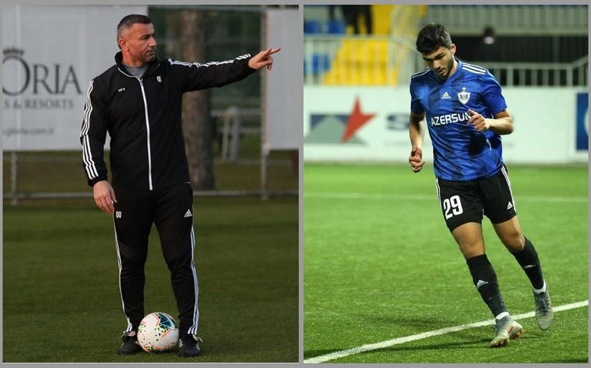 Müasir futbolun ata-oğulları: Azərbaycandan kimlər var?